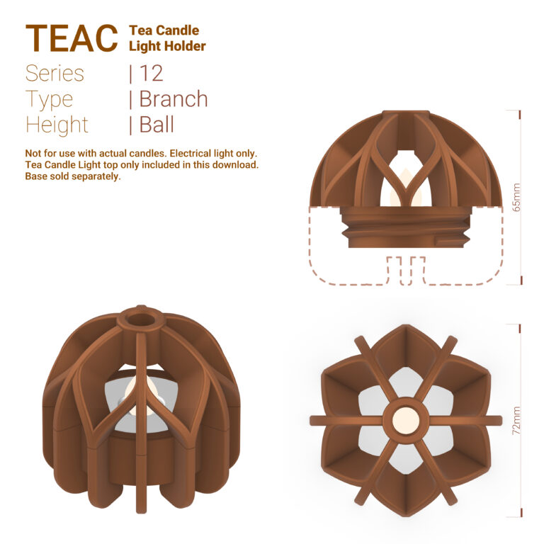 Teac_12_Branch_Ball
